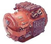 Агрегат пусковой шахтный АПШ.2 - фото