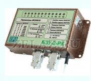 Преобразователь протоколов передачи данных БЗУ-2-РК - фото