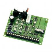 Приемно-контрольный прибор CA-4 VP - фото