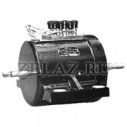 Электродвигатель ДАТ-0,3 - общий вид