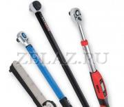 Динамометрические ключи KS Tools - фото