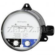Переключатель дифференциального давления DPS40 - фото