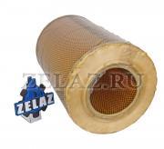 Элемент фильтрующий воздушный ЭФВ-К-390