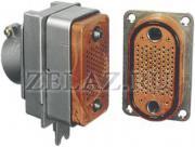 Соединители электроразрывные низкочастотные ЭНВ-Б7-6 - фото