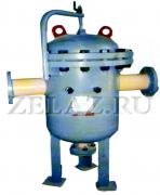 Фильтры газовые ФГ - фото