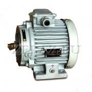 Двигатели асинхронные серии ДФО 0