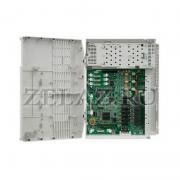 Гибридная система связи Panasonic KX-TES824 - фото
