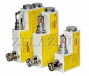 Системы газового пожаротушения СПГа
