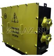 Коробка распределительная высоковольтная КРВ-6 - фото