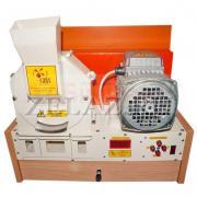 Лабораторный шелушитель УШЗ-1 - фото