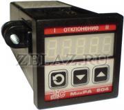 Регулятор температуры МикРА 604 - фото