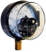 Манометры сигнализирующие МТ-3С - общий вид