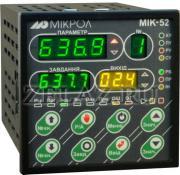 Контроллер МИК-52 - фото