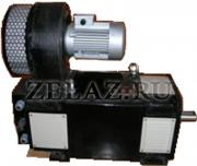 Электродвигатели постоянного тока МР - фото