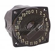 Переключатель точек измерений ПТИ-М - вид сбоку