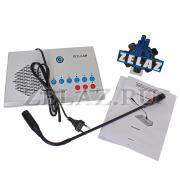 Пульт громкоговорящей связи ПГС-5-6а