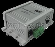 Преобразователь интерфейсов PI RS485/Ethernet - фото