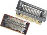 Соединители электрические ПШР36 - фото