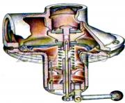Клапаны пружинные ПСК-50 - фото