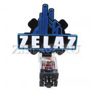 Реле МК2Р (АС 220 В) - фото 1