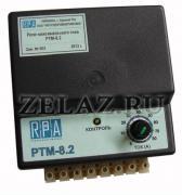 Реле максимального тока  РТМ-8.2 - фото