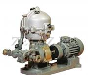 Сепаратор топлива и масла судовой СЦ-1,5 - фото