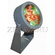 Светильник Sprut-9 RGB - фото