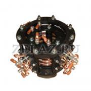 Токоприемники кольцевые для кабельных барабанов ТКБ - фото