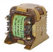 Трансформатор искробезопасный ТН-36/18 - общий вид