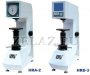 Твердомер Роквелла HRA-2, HRD-3 - фото
