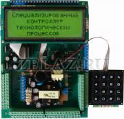 Контроллер технологических процессов - фото