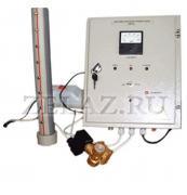 Устройство контроля толщины слоя КУП-8 - общий вид