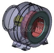 Центробежный канальный вентилятор ВК - фото