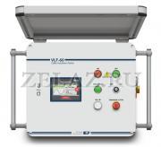 Установка для проведения испытаний напряжением VLF-60 - фото