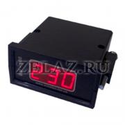Вольтметр цифровой ВМ~500 переменное напряжение щитовое (панельное) - фото