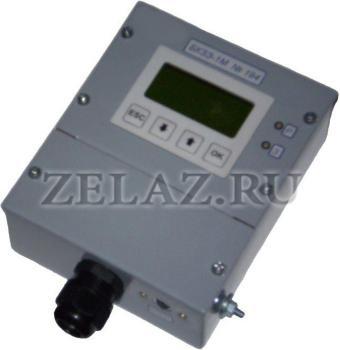 Блок контроля и защиты электрооборудования БКЗЭ-1М - фото