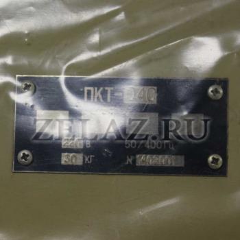 Сигнализатор температуры ПКТ-04С