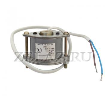 Электромагнит ЭМК-18-П1-211-354 - маркировка