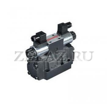 Гидрораспределитель с электро-гидравлическим управлением HP-4WEH-10-G-D24Z5 фото 1
