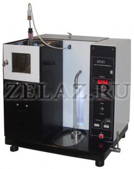 Аппарат для разгонки нефтепродуктов АРНП-2 - фото