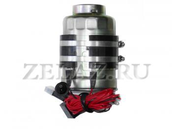 Бандажные подогреватели топливного фильтра ПБ-100 - фото