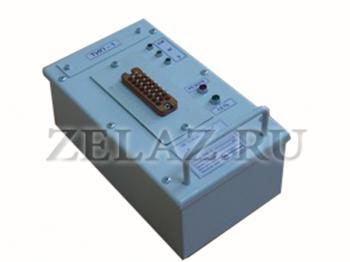 Бесконтактный кодовый трансмиттер БКПТУ-МП фото 1