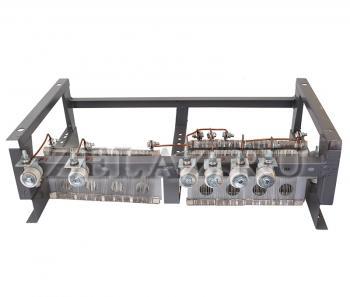 Блоки резисторов БК12-У2 ИРАК-434.331.003-хх