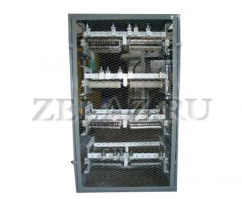 Блоки резисторов БФК У2