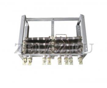 Блоки резисторов БК12 - фото
