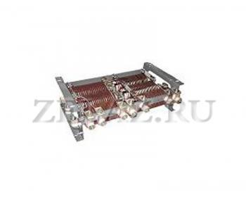 Блоки резисторов НФ, НК - фото