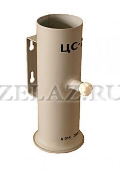 Цилиндр ЦС-2 - фото