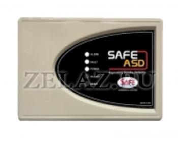 Аспирационный дымовой извещатель Safe ASD-720 - фото