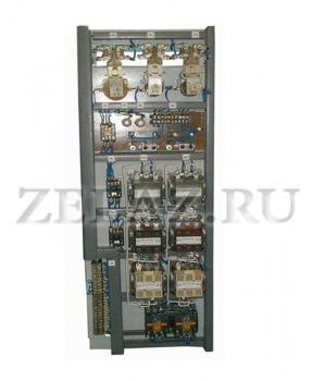 Крановая панель передвижения ДТА-63 - фото