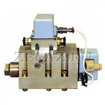 Усилитель электрогидравлический ЭРП-25 - фото